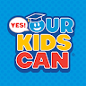 Yes! Our Kids Can - Pre-K icon