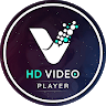 XX Video Player - MX HD Video Player app apk icon