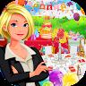Bride stylist & Party planner – Wedding management game apk icon
