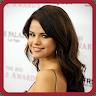 Guess songs Selena Gomez game apk icon