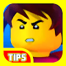 Tips for Lego Ninjago Turnament app apk icon