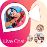 Live Chat Random Video Chat Guide app apk icon
