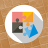 拼圖高手 game apk icon