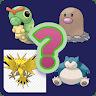 Name that Pokemon game apk icon