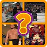 WWE Quiz : Guess the WWE superstars - WWE game game apk icon