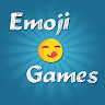 Emoji Games - Guess, Spell and Find New Emoji game apk icon