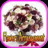 Flowers Arrangement Ideas 2020 app apk icon