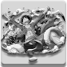 Guess the One Piece Characters game apk icon