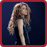 Guess songs Shakira game apk icon