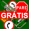 Jogo Simulador Detran CE (GRÁTIS) game apk icon