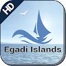 Egadi Island Offline GPS Nautical Charts app apk icon
