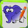 how to draw animals app apk icon