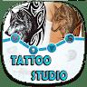 Tattoo Studio : Cool Tattoos app apk icon