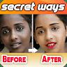 Black To White skin For Everyone app apk icon