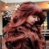 Hairfit - k-pop hairstyle korean girls app apk icon
