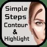 Makeup Contouring Tutorials app apk icon