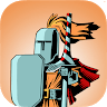 Super Hero Adventure game apk icon