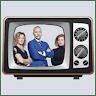 DVTV Přehrávač app apk icon