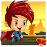 SuperKid - Catch Fruit game apk icon