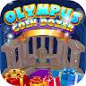 Olympus coin dozer game apk icon