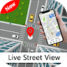 Live Street View - GPS Navigation, Earth Map app apk icon