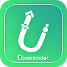 Movie Downloader 2019 app apk icon