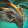 Summon Dragons game apk icon
