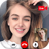 Live Video Chat : Chat With Stranger app apk icon