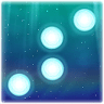 On Purpose Piano - Chris Brown Double Tap game apk icon