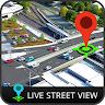 Street View Live HD : GPS Route & Voice Navigation (Unreleased) app apk icon