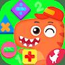 telecharger Dino School Kids Math Games +-x÷ Brain Games apk