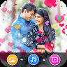 Love Photo Effect Video Maker - Animation Video app apk icon