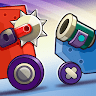 Which Car Wins: 3D Car Battle game apk icon