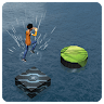 Jumping Jack (JJ) game apk icon
