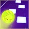 Anywhere - Hop Hop Rita Ora game apk icon