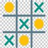 Tick Cross game apk icon