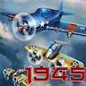 Chiến đấu cơ huyền thoại 1945 game apk icon