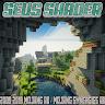 SEUS Ultra PE Shader game apk icon