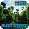 Mod Ultra Shaders [4k Ultra v.2] game apk icon