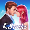 Stories: Love and Choices (Unreleased) game apk icon