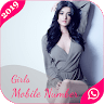 Girls Mobile Number Girl phone number search prank app apk icon