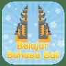 Belajar Bahasa Bali game apk icon