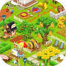 Big Business Farm House game apk icon