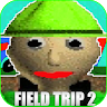 Branny Field Trip: Camping 2 game apk icon