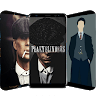 Peaky Blinders Quotes , Wallpapers HD app apk icon
