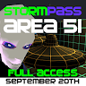 STORM-PASS AREA 51 game apk icon