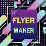 Flyer Maker Pro - Poster,Ads Graphic Design app apk icon