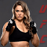 Guess The UFC Ultimate Fighter — MMA Quiz — WOMEN game apk icon