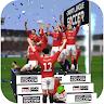 Winner Dream League Tips 2019 Soccer Dream Guide app apk icon
