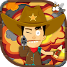 Mad Jack: Wild and Epic game apk icon